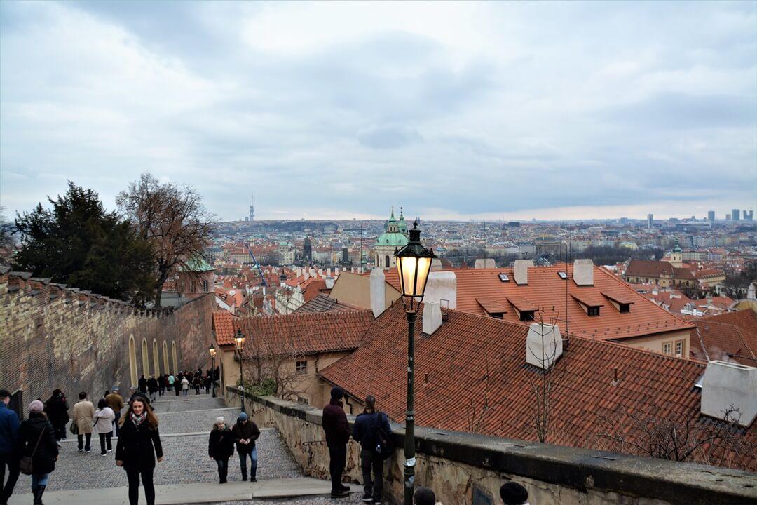 Prag_Prague_travel_reise_sightseeing_aussicht_top_view_stairs_treppen