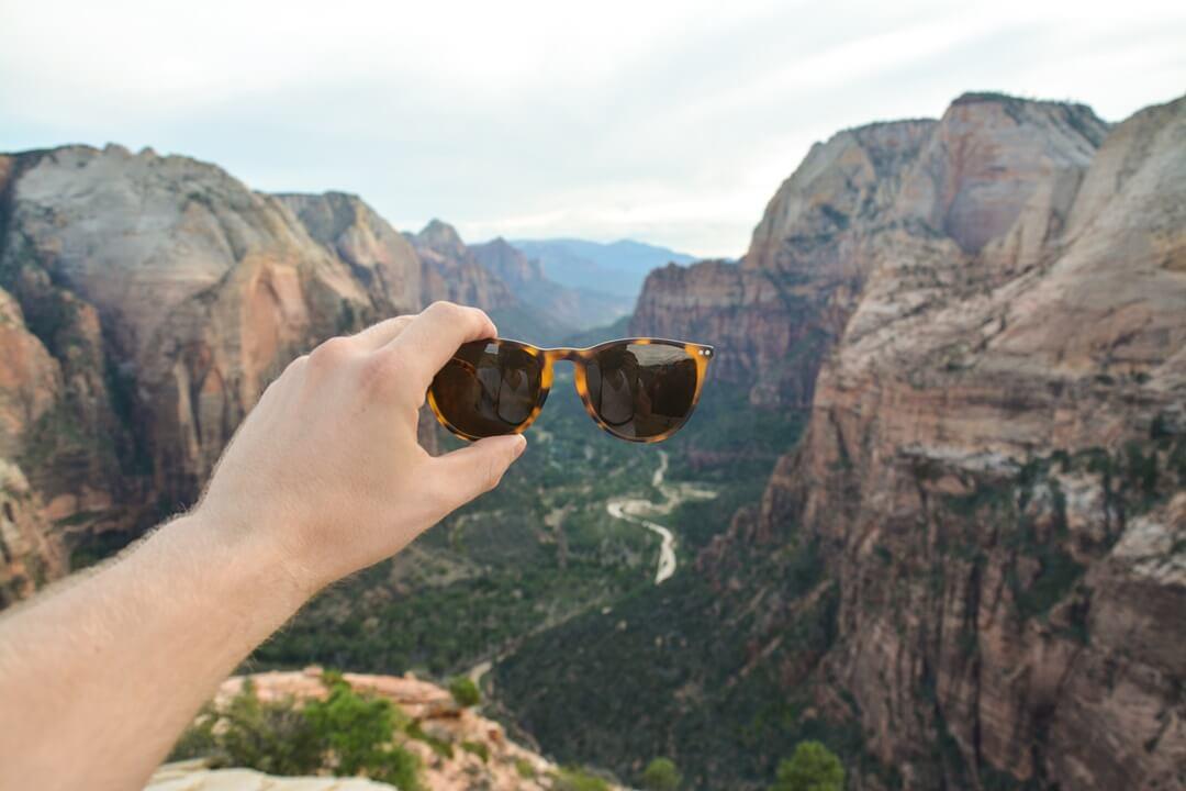 """Sonnenbrillen Modell: """"INGRAM"""""""
