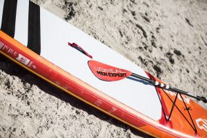 Fanatic SUP Board x L'Oréal Men Expert