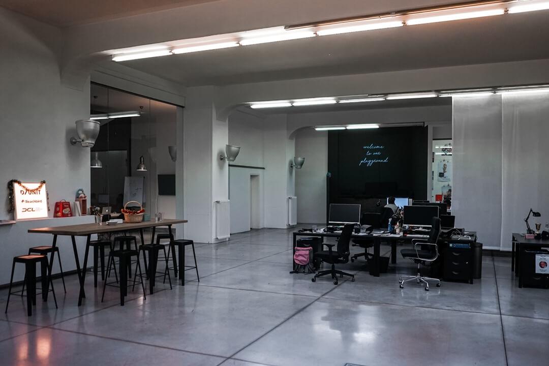 Reachbird Office in München