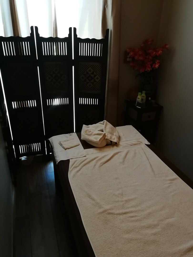 Sunan Thai Massage & Spa Frankfurt Ostend