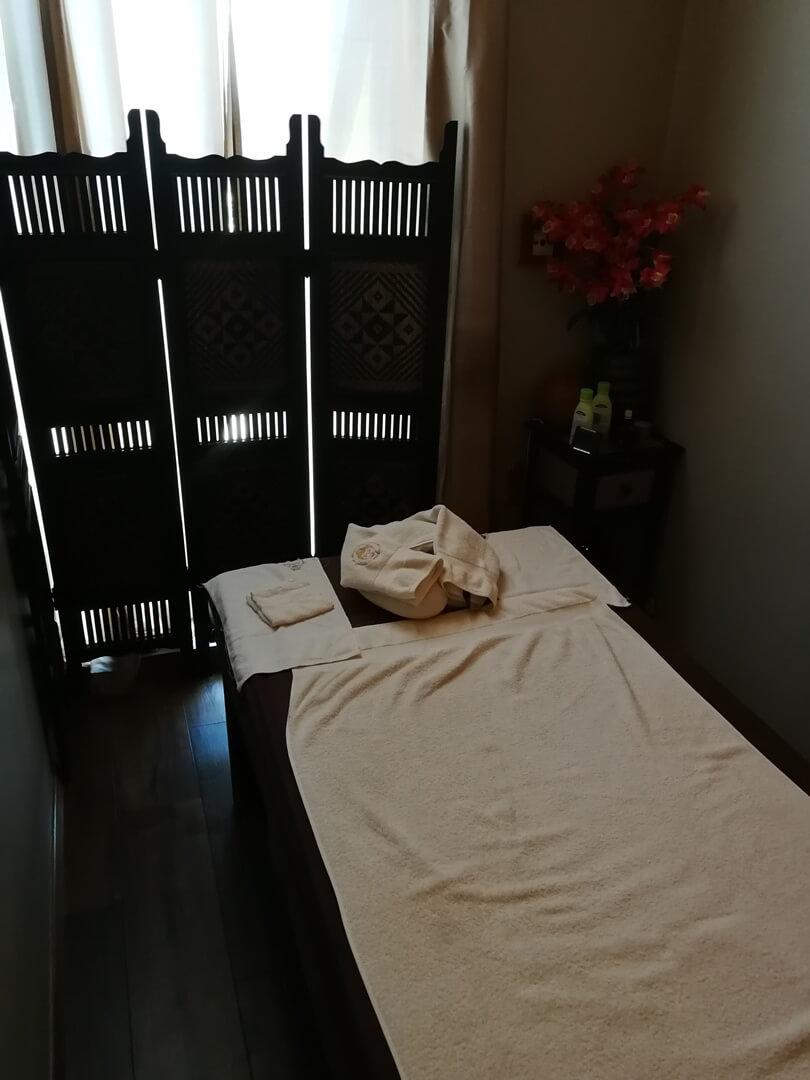 Sunan Thai Massage & Spa Frankfurt Ostend
