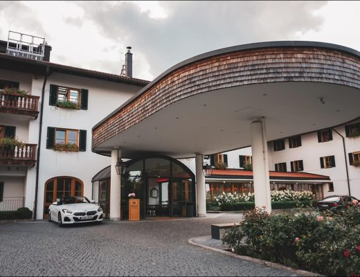 Bachmair Weissach Spa & Resort Hotel am Tegernsee