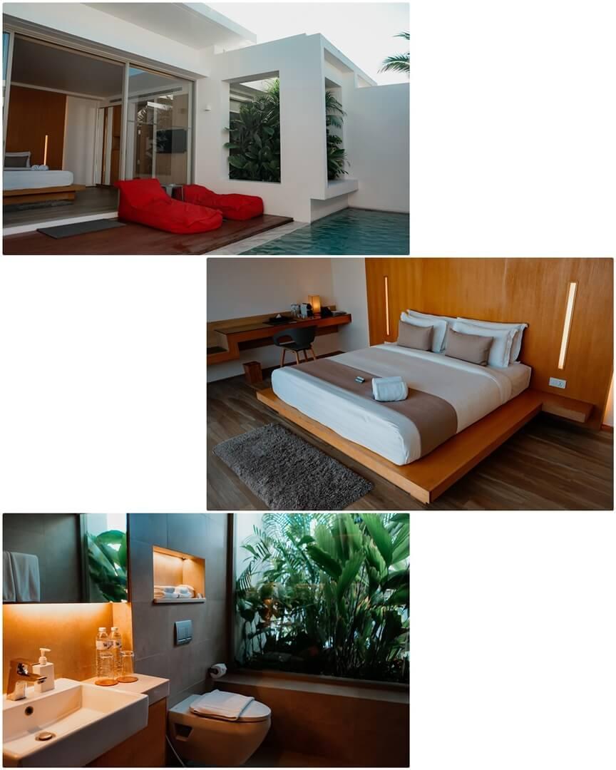 Garden Pool Villa - The COAST Koh Samui