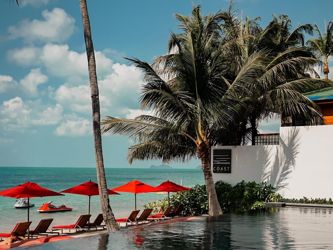 The Coast Koh Phangan - Adults Only Resort & Spa