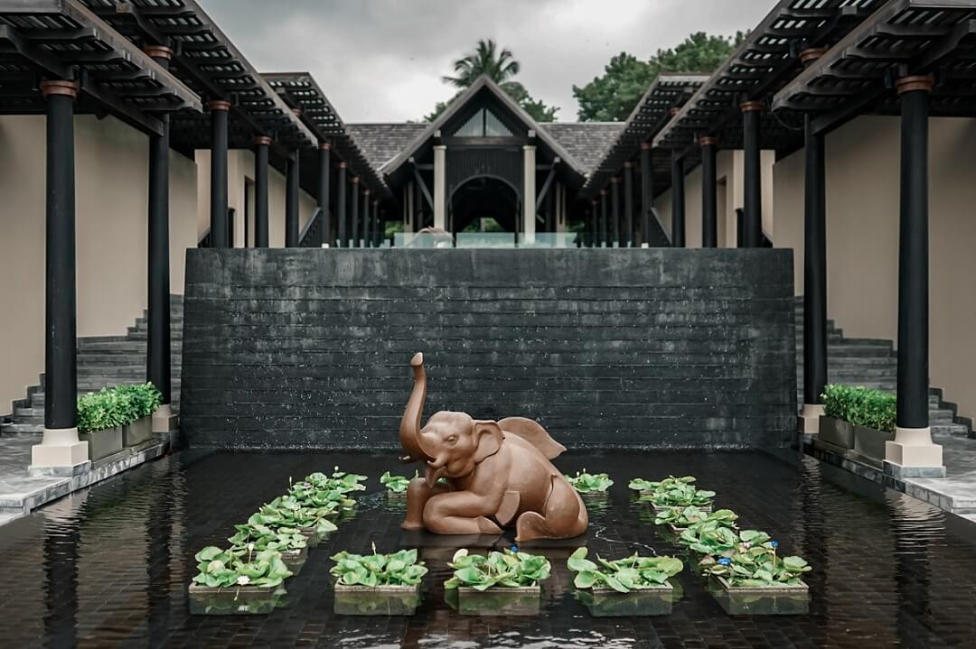 Vana Belle, a Luxury Collection Resort, Koh Samui - Kunchorn Waree