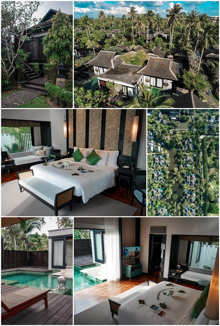 Anantara Mai Khao Phuket Villas - Poolvilla