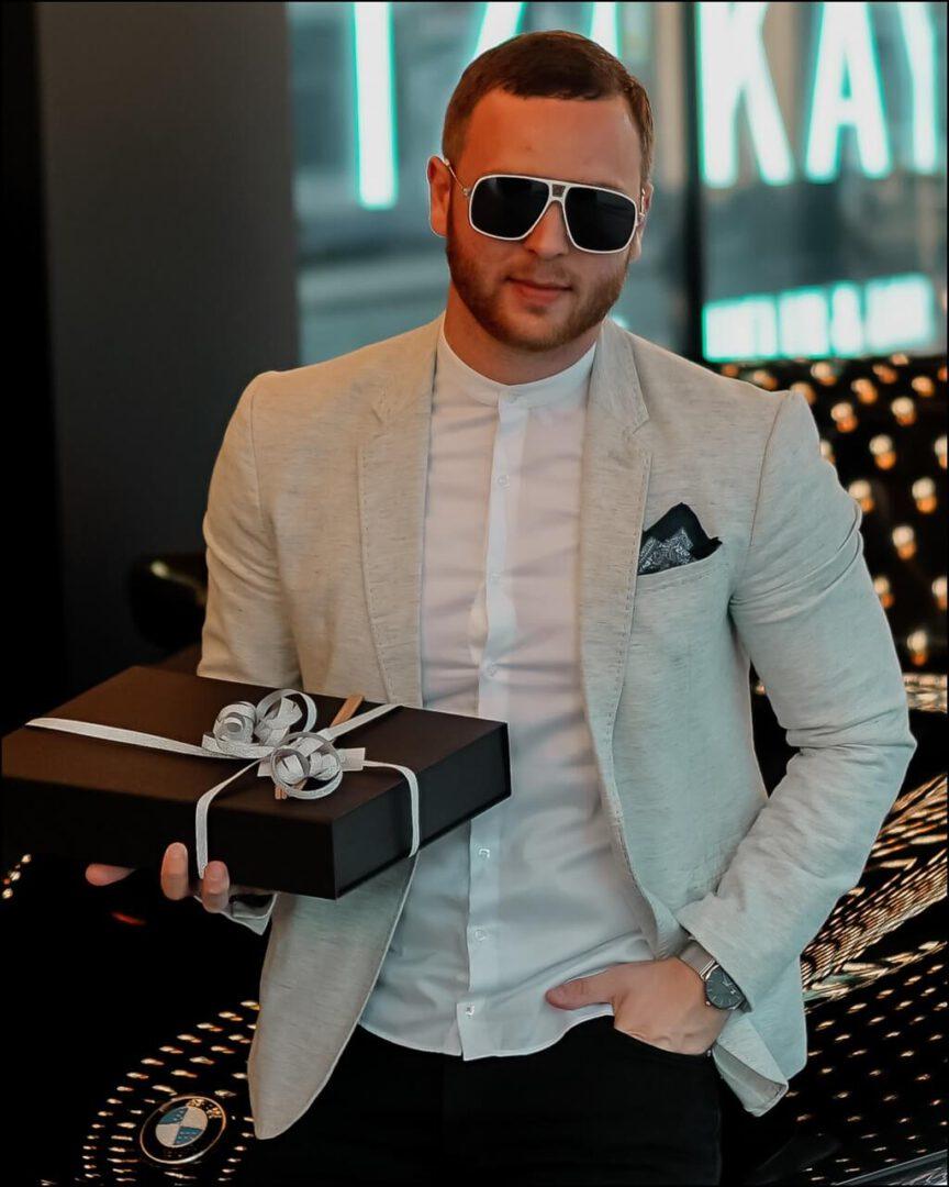 Givenchy Sonnenbrille - Herbst Trends 2020 für Herren