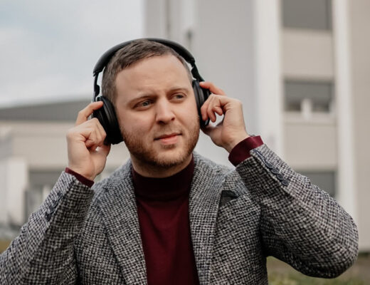 Was sind Active Noise Cancelling Kopfhörer?