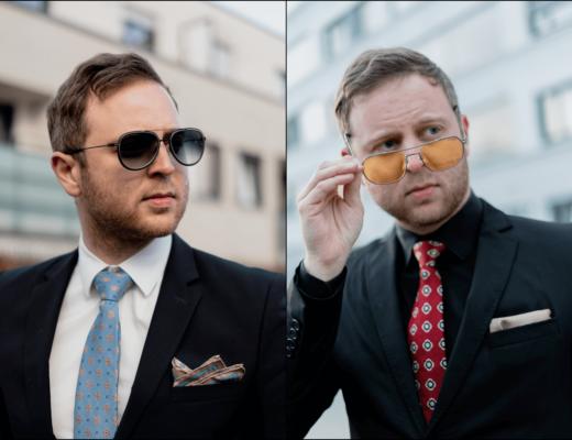 Sonnenbrillen Männer Styles Sommer 2021