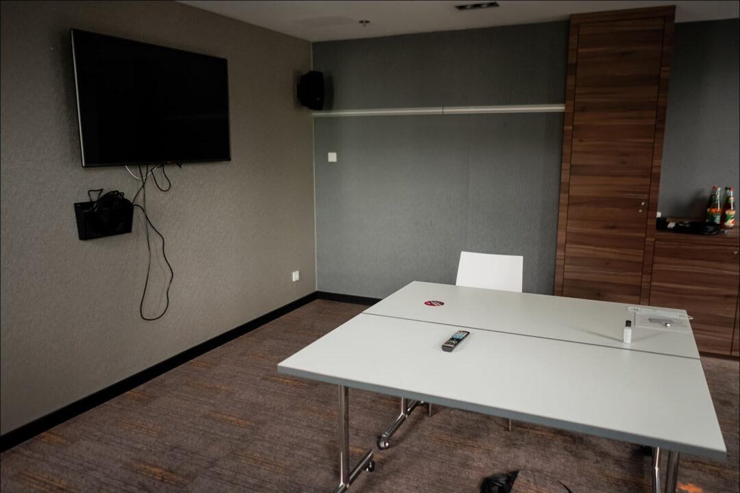 Meeting- bzw. Tagungsraum für produktive Stunden